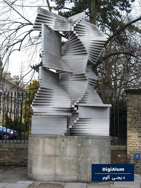 استفاده از آلومینیوم در سازه های طراحی داخلی