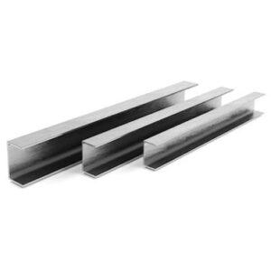 فرم های اکسترود شده آلومینیوم (نیمه توخالی)