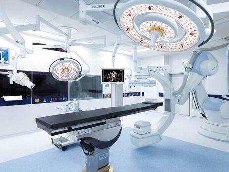 ساخت تجهیزات پزشکی با آلومینیوم