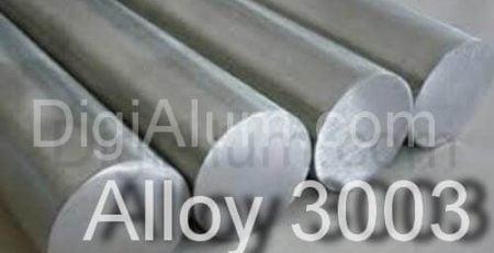 آلیاژ 3003 آلومینیوم