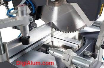 ماشین آلات صنعت آلومینیوم
