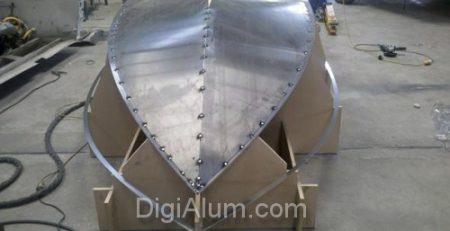 کاربرد ورق آلومینیوم آلیاژ 5083