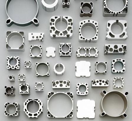 تولید کننده آلومینیوم