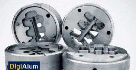 ساخت قالب آلومینیوم